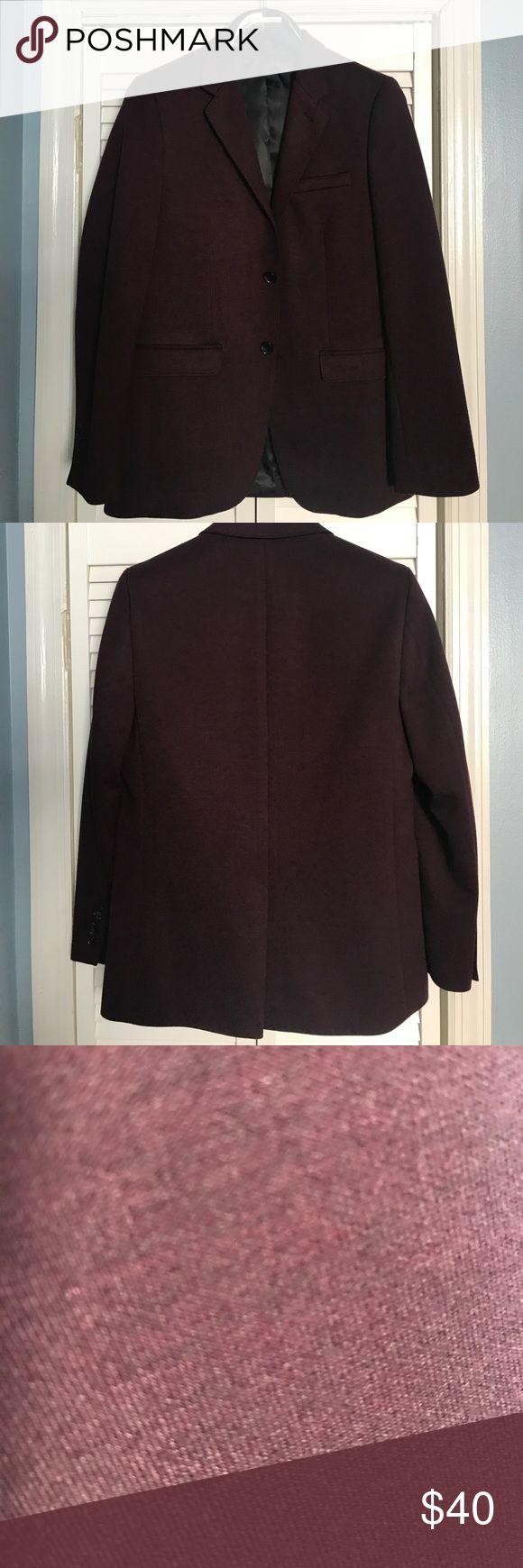 Best 25+ Mens burgundy blazer ideas only on Pinterest | Autumn ...