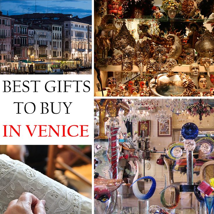 Ever thought about what to bring home to your loved ones from Venice? Ever wondered how to pick a nice authentic gift in the sea of options? Then our expert tips on what to buy in Venice and where to find it are for you. From exquisite Murano Glass to magical Venetian Carnival masks, we tell you how to pick the best authentic gifts and, best of all, where to buy them! Read our expert advice on visiting Venice and buying Murano Glass on GlassOfVenice.com blog.