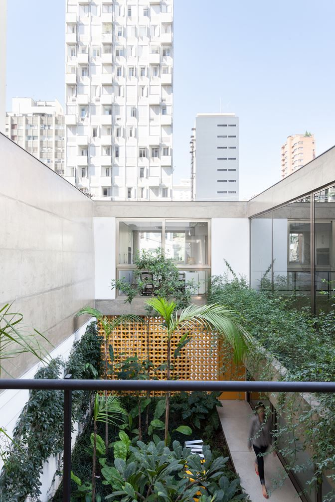 Casa Jardins - Picture gallery