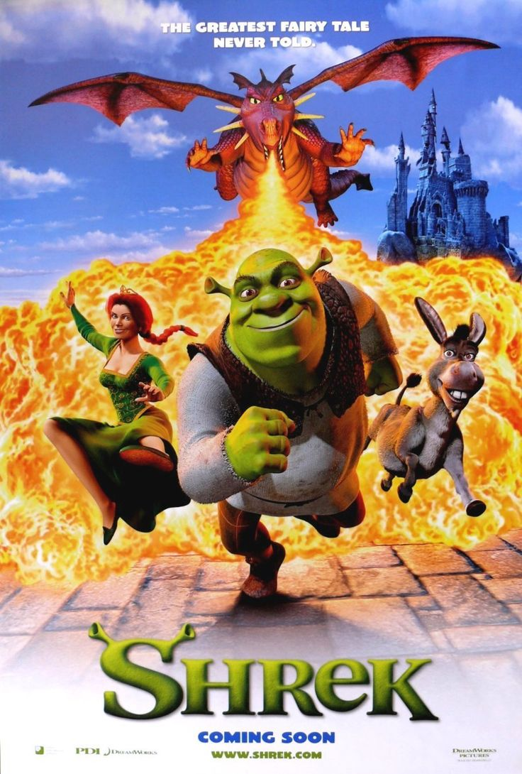 Characters of dreamworks d dreamworks animation photo pictures to pin - Find This Pin And More On Shrek
