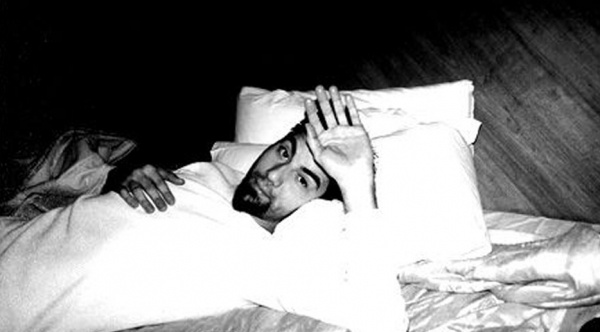 Chino Moreno...the planets aligned, the earth shook and mountains moved... <3