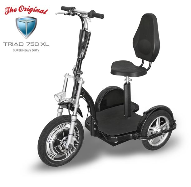 Electric Scooters For S 3 Wheel Latest Or Future Transportation Scooter Trike