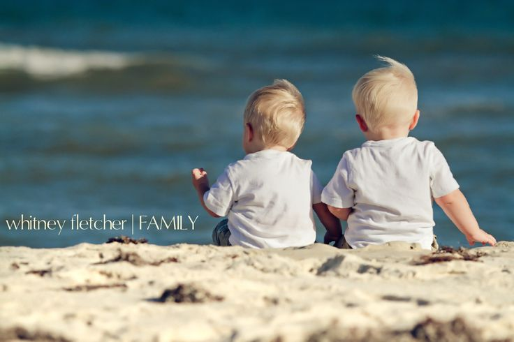 beach pictures of families | Family | Beach Portraits | St. George Island Photographer » Whitney ...