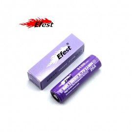 Accu Efest IMR 18650  E-cigarette et e-liquides dans le Val de Marne (94) à Charenton-le-Pont 94220 E-cigarettes dernières génération E-liquides premium à Charenton-le-Pont 94220 Val de Marne 94 E-liquide - E cigarette