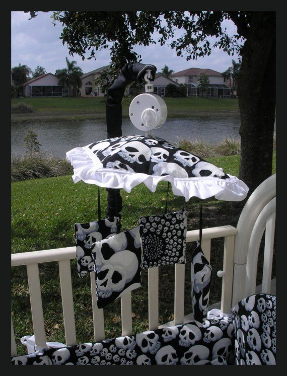 Gothic Nursery Right Or Wrong Page 21 Babycrib Bedding