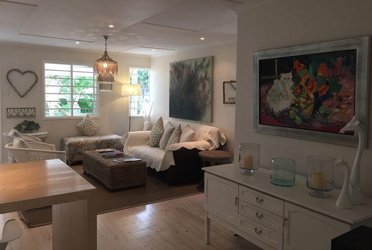 Ant's Nest: Passage to Lounge.  FIREFLYvillas, Hermanus, 7200 @fireflyvillas ,bookings@fireflyvillas.com,  #Ant'sNest #FIREFLYvillas # HermanusAccommodation