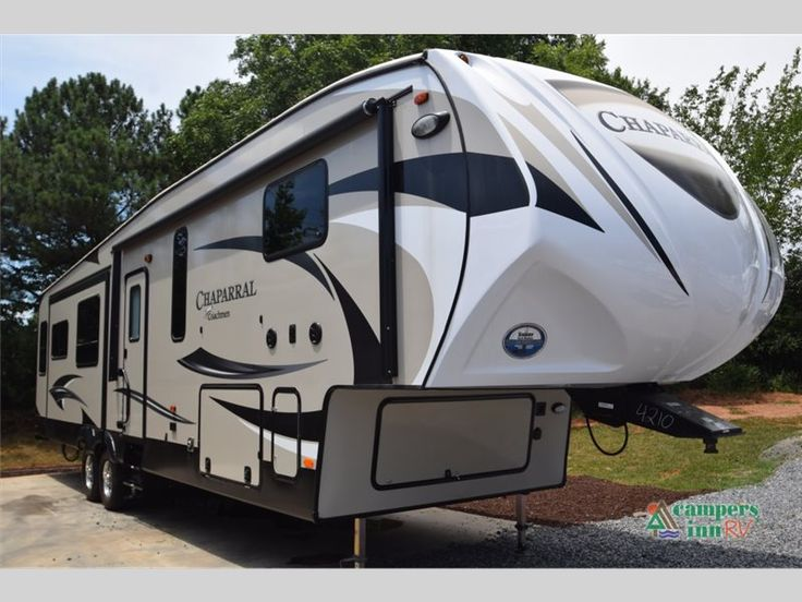 New 2016 Coachmen RV Chaparral 360IBL Fifth Wheel at Campers Inn | Kings Mountain, NC | #20117