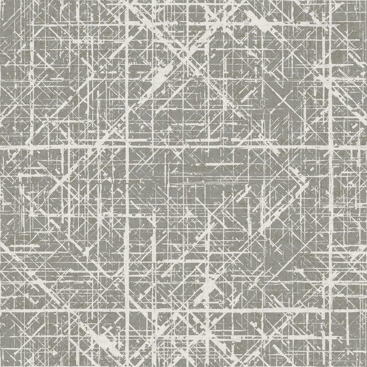 VL53275-MW440 Print 6' (w) X 6' (l) #DurkanFloors #VirginiaLangley