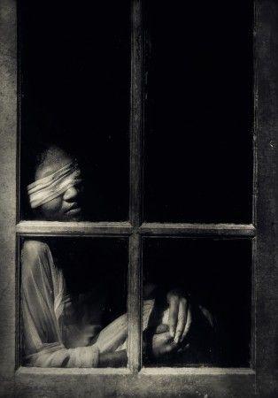 'kapan aku bisa melihat dunia?' by ryanholy