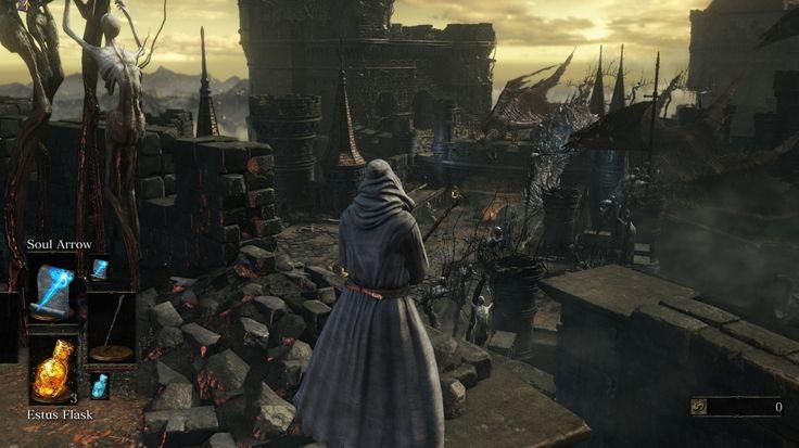 Dark Souls 3 Unsqueezed mod fixes resolution, HUD scaling issues: Dark Souls 3 Unsqueezed mod fixes resolution, HUD scaling issues:…