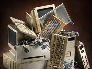 6.10 facts About E-Waste
