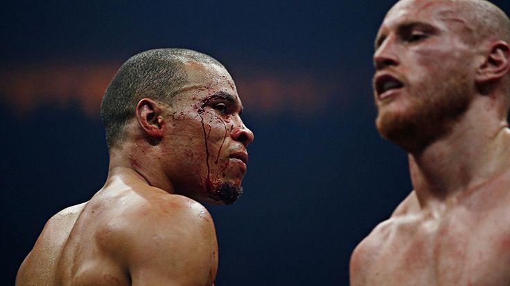 VIDEO Behind the Scenes at George Groves vs Chris Eubank Jr #Video #ChrisEubankJr #allthebelts #boxing
