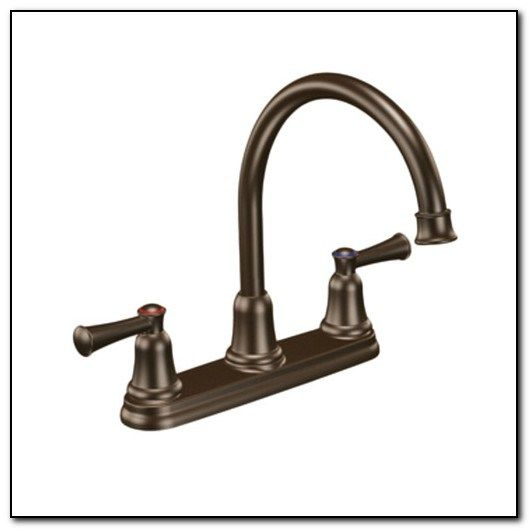 Buy the Moen Capstone Two Handle Kitchen Sink Faucet Old World Bronze with  fast shipping and excellent Customer Service. 1000  ideas about Kitchen Faucet Repair on Pinterest   Faucet