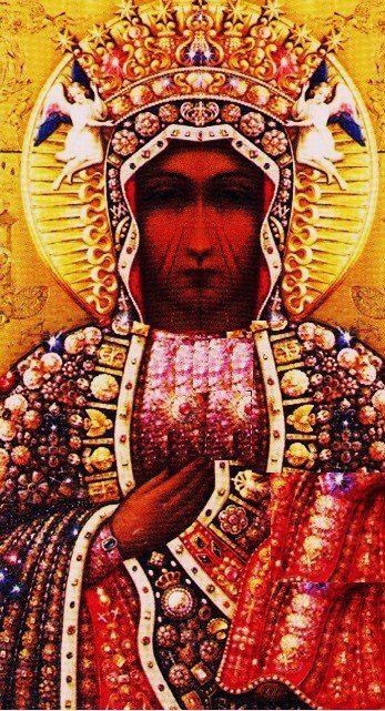 Witch, Goddess, Priestess, Mother, Grand-Mother Wisdom