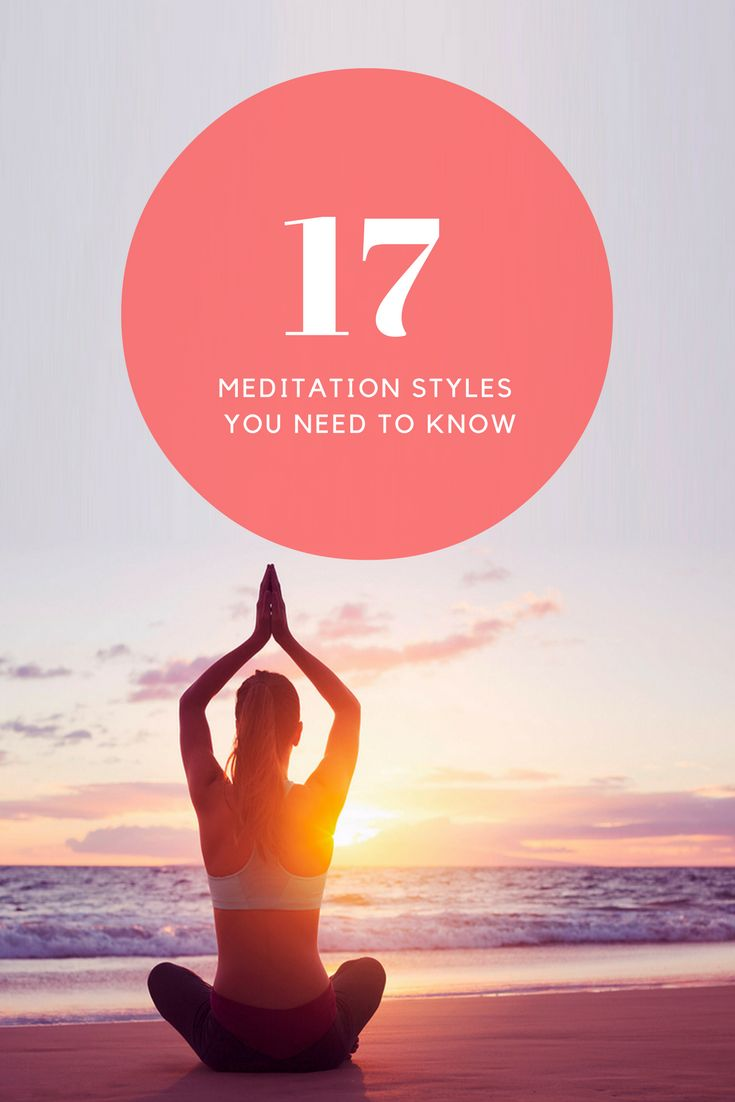 Interesting about learning about meditation? There are so many different types you can try. Read this article and find out which works for you