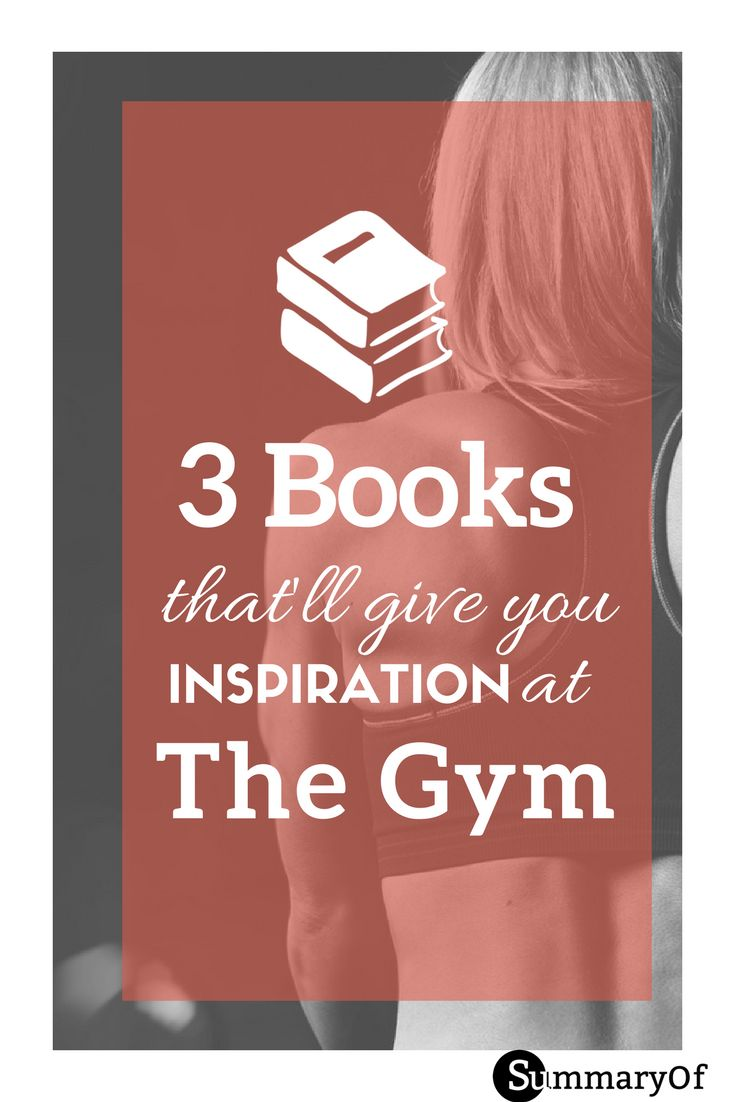 Are you aiming for a healthier life 2017? Get the necessary inspiration from these 3 books. http://summary-of.com/2017/01/11/3-books-for-gym-inspiration-2017-an-inside-out-approach/