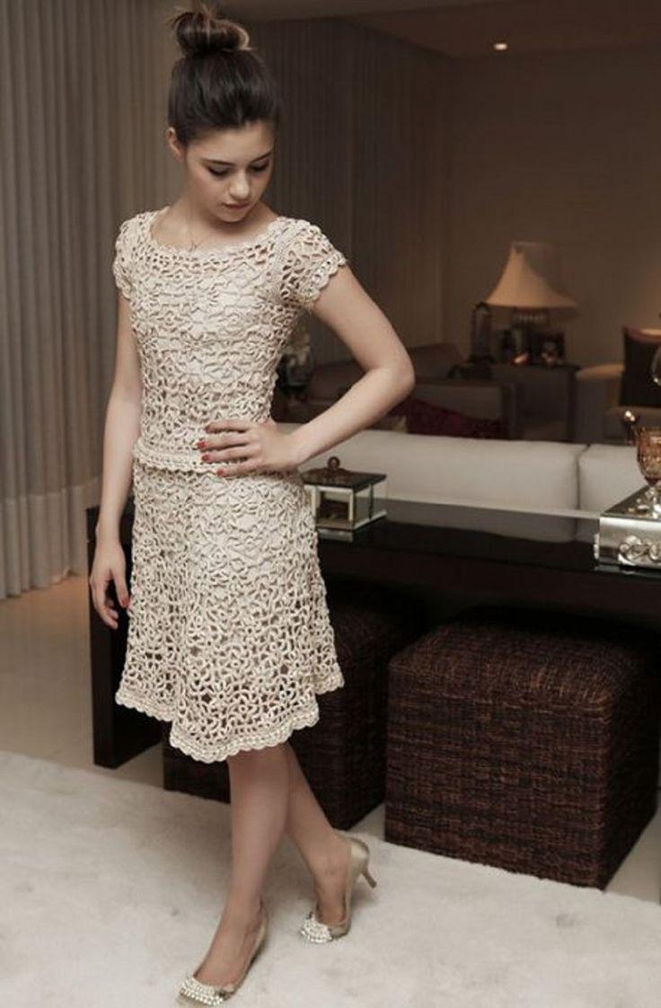Outras peças da estilista Vanessa Montoro, penso que não sejam da coleção 2013, mas vale a pena conhecer.