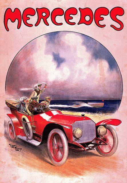 Mercedes 1910