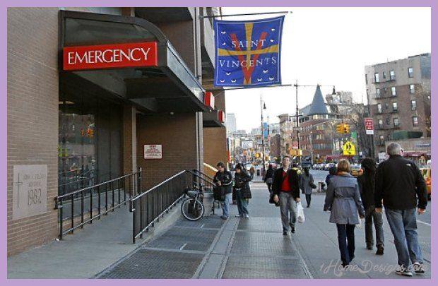 cool ST. VINCENT'S HOSPITAL NEW YORK