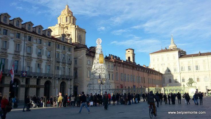 Turin And Surrounding Areas   Bel Piemonte