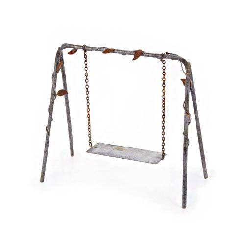 Fairy Garden Furniture - Metal