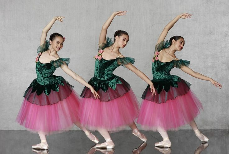 FLOWERS  BALLET / DANCE COSTUME  Nutcracker Collection Available in all sizes  Available in all sizes http://www.georgiegirlcostumes.com/ 1-800-292-1902