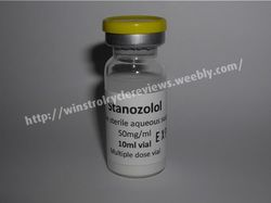 Winstrol Use In Bodybuilding - Winstrol Cycle and Reviews   Winstrol or Stanozolol is one of the most popular and widely recognized performance enhancing drugs in the world of bodybuilding.