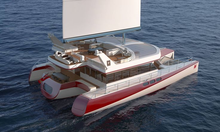Dragonship 25 | PI Super Yachts