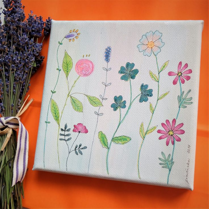 květinkový