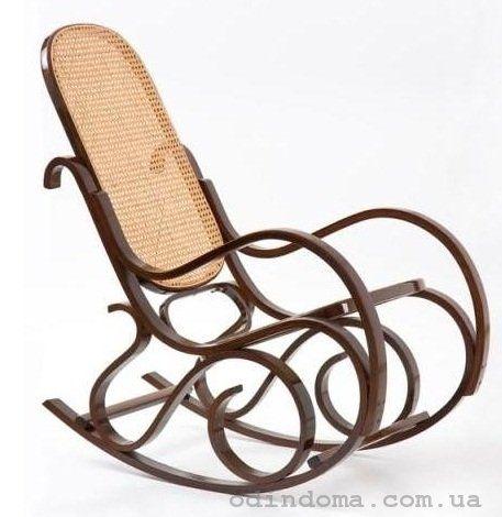 Кресло-качалка Max Bis - цена, фото, отзывы - Один Дома
