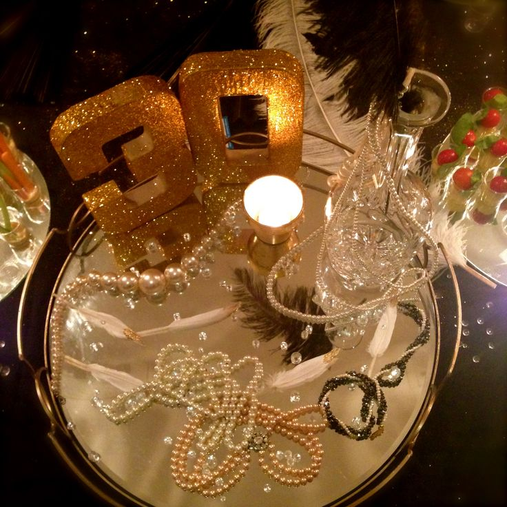 17 best images about great gatsby party decor ideas on for 1920 party decoration
