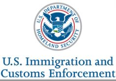 ICE announces enhanced oversight and release procedures for custody determinations involving detainees with criminal convictions