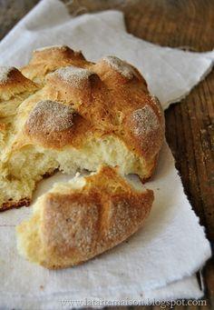 Pane di patate | La tarte maison