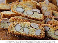 Scroccadenti romagnoli ricetta biscotti facili
