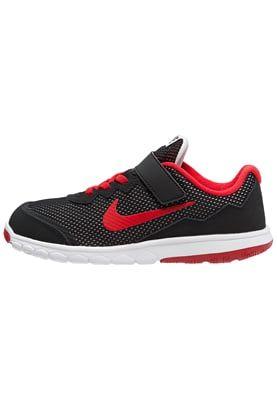 bestil Nike Performance FLEX EXPERIENCE 4 - Løbesko lethed - black/university red/white til kr 349,00 (01-06-16). Køb hos Zalando og få gratis levering.