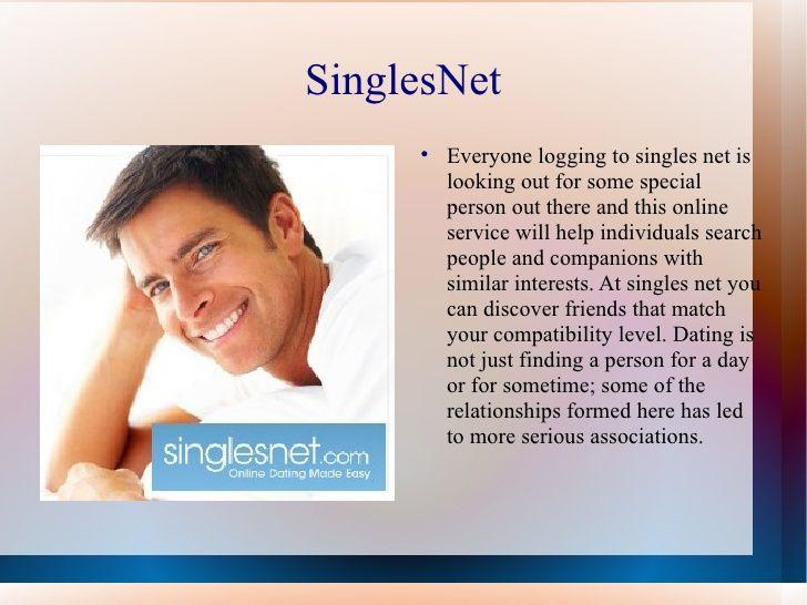 Singlenet dating florida dating sites free