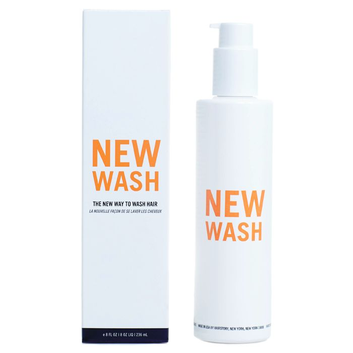New Wash by Hairstory