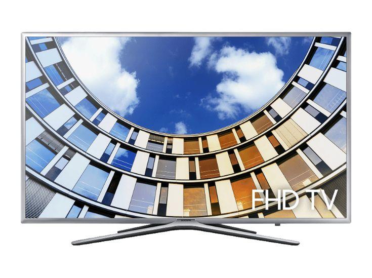 De Samsung UE43M5620 is een smart tv met Full HD-beeldkwaliteit, snelle Quad Core-processor, Tizen voor toegang tot verschillende apps, en wordt geleverd inclusief smart remote.