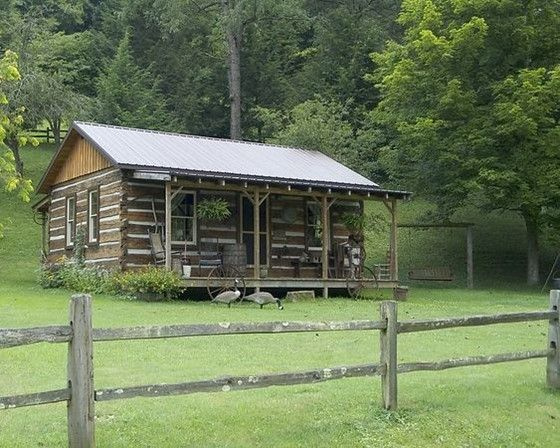 The 487 Best Images About Cabins On Pinterest Diy Cabin
