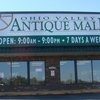 OHIO VALLEY ANTIQUE MALL  7285 Route 4 Dixie Hwy  Fairfield, OH 45014  (513) 874-7855