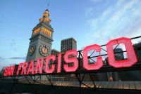 #SanFrancisco - I piers di San Francisco