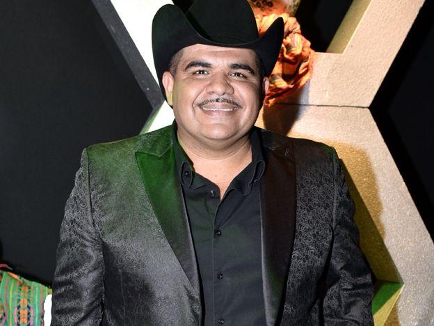 Chuy Lizárraga confiesa en exclusiva cuáles son sus canciones favoritas para cantar este 15 de septiembre ¡Exclusiva!