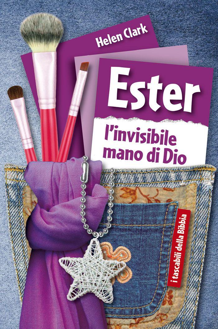 """""""Che tu ci creda o no, il nome di Dio non è menzionato nel libro di Ester. È l'unico libro della Bibbia che ha questa particolarità. Tuttavia, anche se il Suo nome non è citato da nessuna parte, non..."""