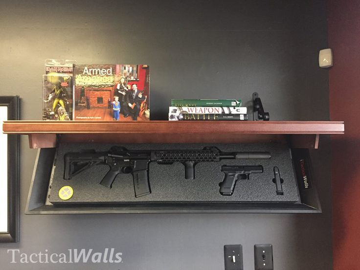 44 Best Concealment Shelves Images On Pinterest Shelf