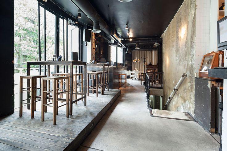 --> INTERIORISMO en restaurantes <--  ~~~ Espacios pensados para vivir una experiencia gastronómica única ~~~  Descubre las CLAVES --- http://bit.ly/2xys7Pi  #arquitectura #interiorismo #restauración #diseñodeinteriores #architect #design #restaurant #deco #decolovers #tendencias #interiordesign #interiorstyling #projects