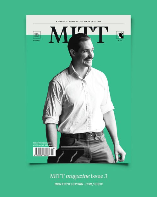 http://chicerman.com  billy-george:  meninthistown:  Its finally here MITT issue 3 is now available to order at The MITT Mrkt! To celebrate were offering ALL issues with free shipping worldwide!  The third printed issue of MITT includes twelve new features on man made goods from around the world. Interviews with Felix Chan of New Albion Sports in Sydney Melbourne based leathersmith Tom Farrah (our cover man) Grey Fox menswear blogger David Evans foodie Gabriel Cabrera in Mexico and London…