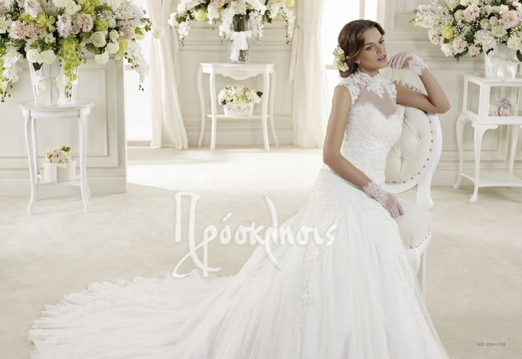 wedding dresses in Greece