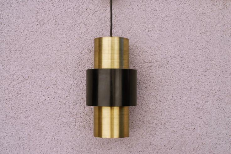 Lámpara de techo Metalarte años 70, estilo Carl Thore / Spanish ceiling lamp inspired (danish style)