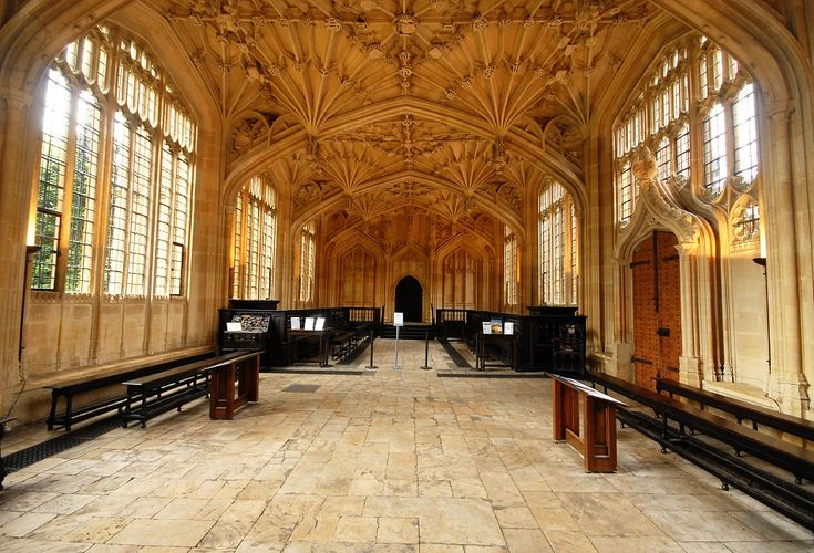 Oxford Harry Potter