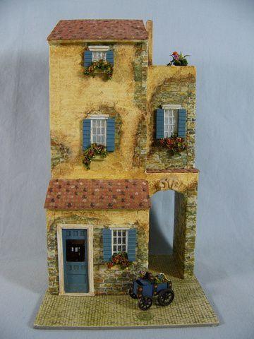 Album: arch de provence